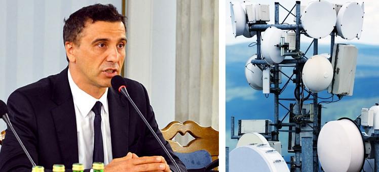 Poseł dr Jarosław Sachajko o zabójczych skutkach promieniowania 5G (zobacz VIDEO)