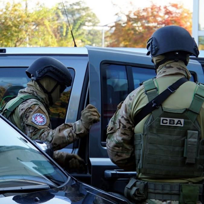 5 osób zatrzymanych. Fikcyjne faktury VAT na co najmniej 5 mln zł