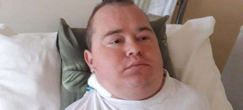 PODKARPACIE. 26-letni Piotrek walczy o życie! Potrzebna pomoc