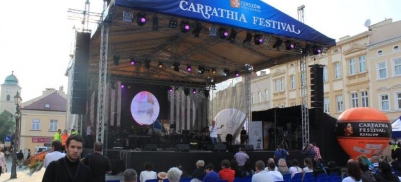 Rzeszów Carpathia Festiwal. Trwają zapisy!  Jacek Cygan gościem honorowym