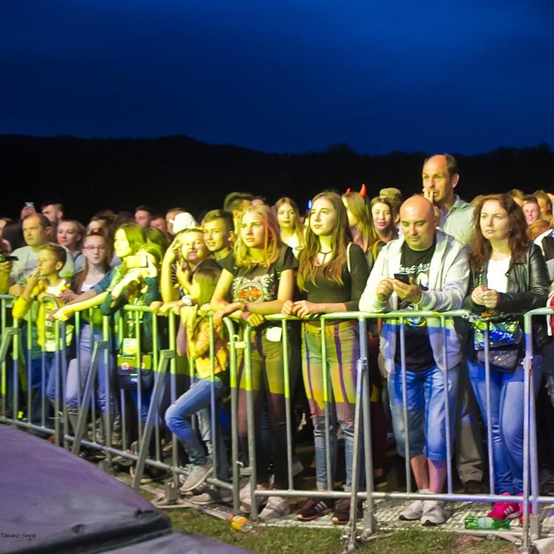SANOK: Błonia to idealne miejsce na imprezy plenerowe. Zaplanowano koncerty kolejnych gwiazd!