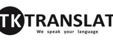 TKTRANSLATE – tłumaczenia, podatki i zasiłki z zagranicy