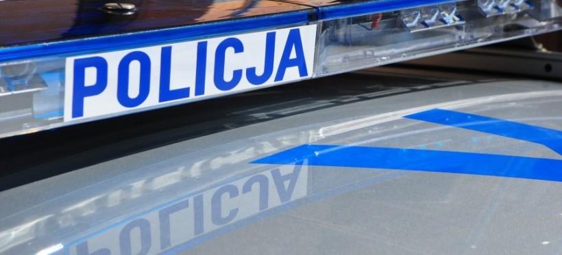 REGION: Groźne zdarzenia drogowe z udziałem nastolatków