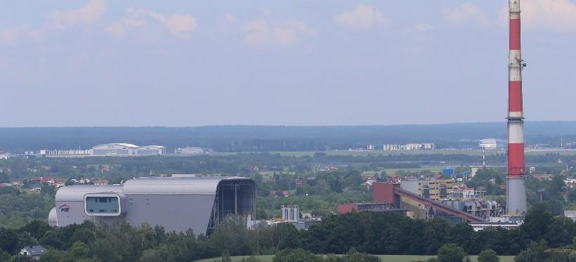 Rozbudowa elektrociepłowni w Rzeszowie