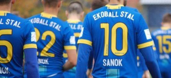 EKOBALL STAL: Znany skład na rundę jesienną