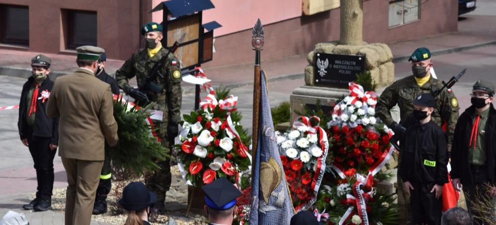 Powiatowo-gminne obchody Narodowego Święta Konstytucji w Bukowsku (ZDJĘCIA)