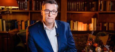 Witold Gadowski – Prof.Birger Sørensen: Na 90% wirus SARS-CoV-2 jest dziełem człowieka