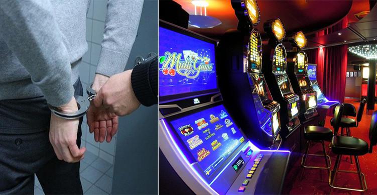 Rozboje w rzeszowskich salonach gier! Podejrzani aresztowani