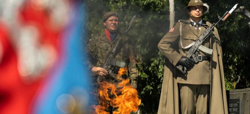 Obchody Święta Wojska Polskiego w Rzeszowie (ZDJĘCIA)