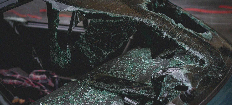 Potrącenie pieszego. 69-latek zmarł w szpitalu