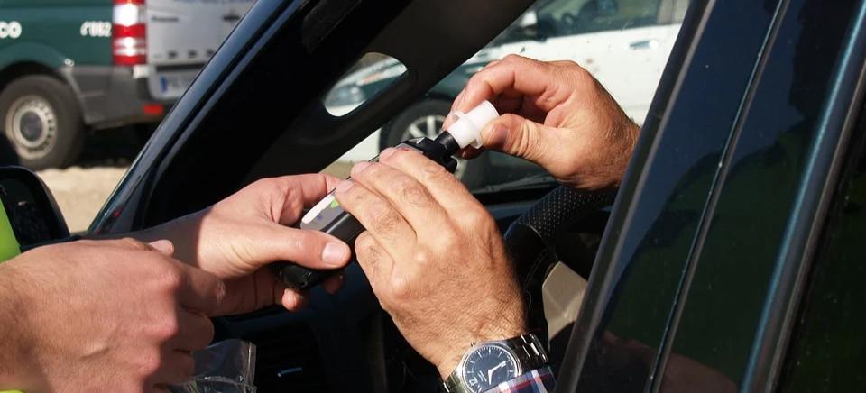 Zatrzymano pijanego kierowcę – miał 1,8 promila alkoholu w organizmie