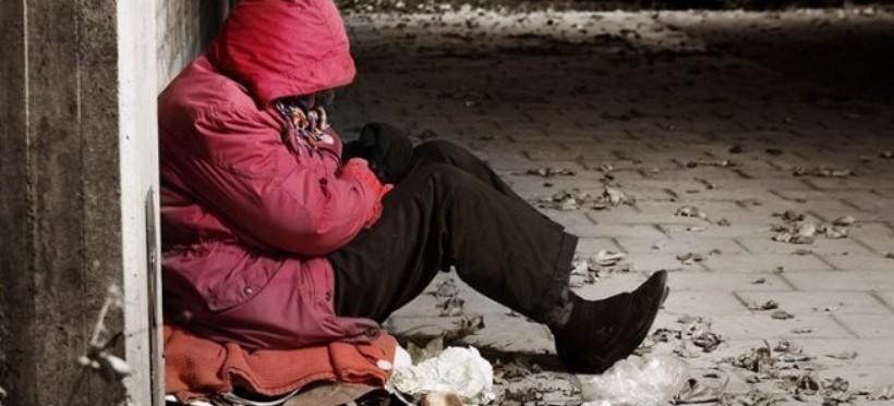 REGION: Zbliża się zima. Jak pomóc bezdomnym?