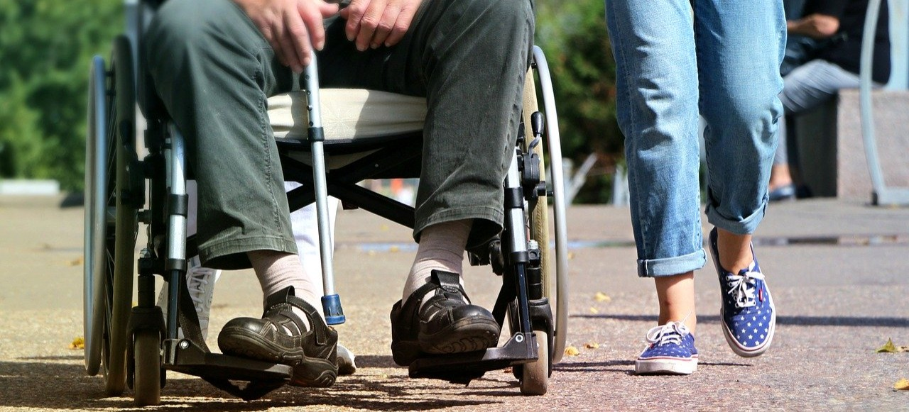"""Uwaga! Rozpoczyna się nabór do programu """"Asystent Osobisty Osoby Niepełnosprawnej"""""""
