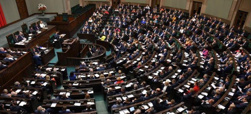 SEJM: Wybrano Trybunał Stanu. Troje członków z Podkarpacia