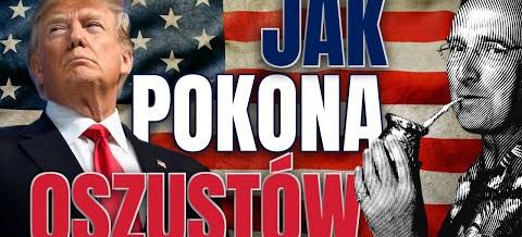 Wojciech Cejrowski: Dlaczego wybory w USA wciąż są nierozstrzygnięte?