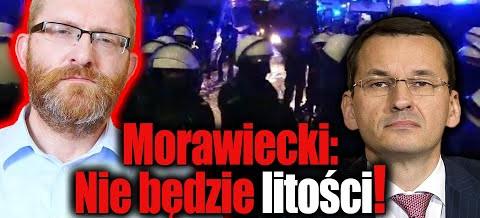 Poseł Grzegorz Braun: Druga fala agresji rządu przeciwko przedsiębiorcom