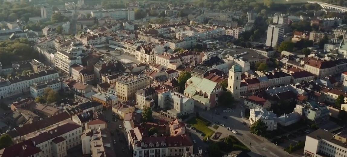 Mija 667 lat odkąd Rzeszów stał się miastem! (WIDEO)
