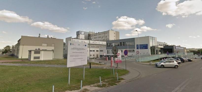 RZESZÓW. Spór pracowników z dyrektorem w Szpitalu Wojewódzkim nr 2. Będą strajki?
