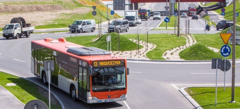 ZTM Rzeszów: Objazdy autobusów w związku z remontem na Wyzwolenia