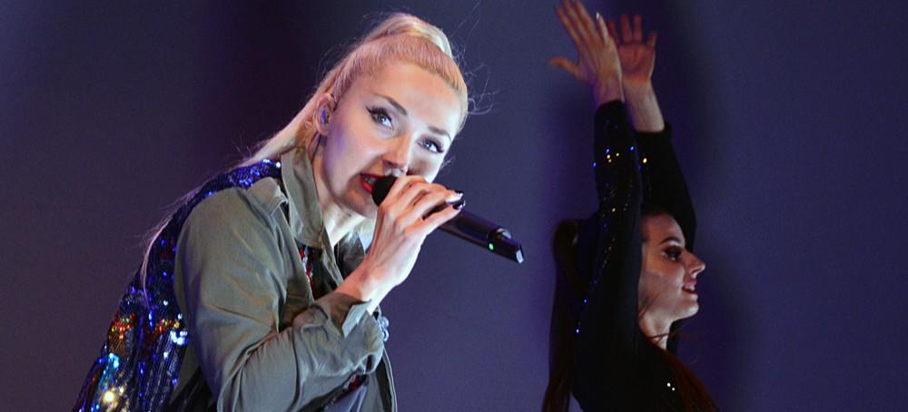Gorące show i pełna widownia. Cleo w Polańczyku (FOTO, VIDEO)