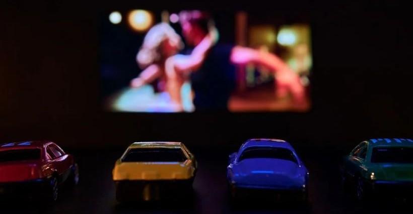 Kino samochodowe w Rzeszowie! Bilety sprzedały się ekspresowo