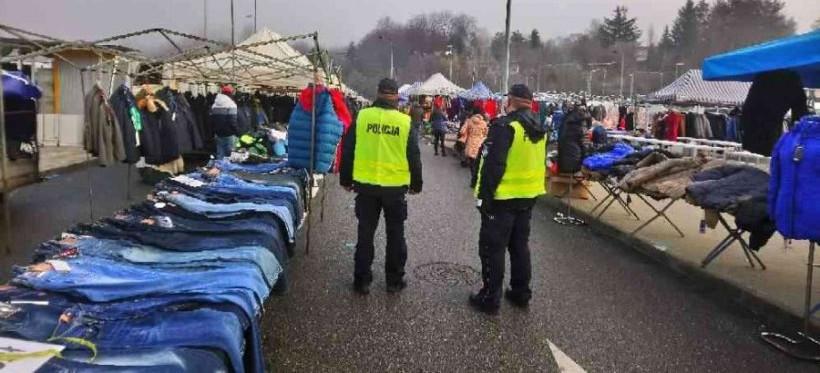 Rzeszowscy policjanci ostrzegają przed kieszonkowcami!