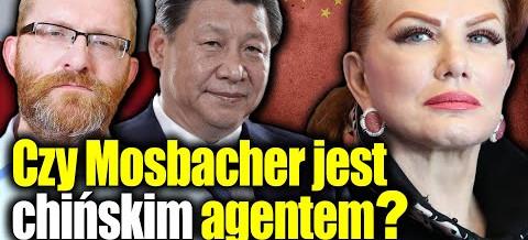 Poseł Grzegorz Braun: Czy Mosbacher jest chińskim agentem?