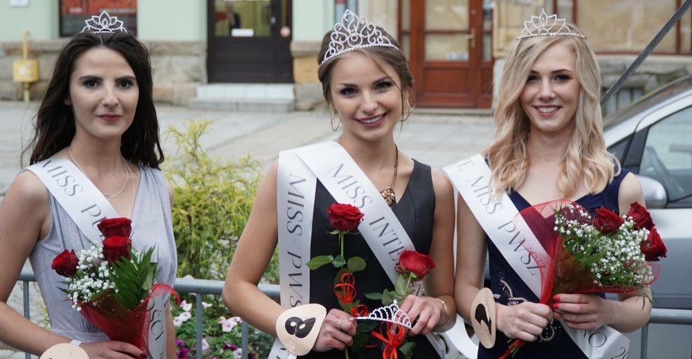 Najpiękniejsze studentki z Polski! Finał Gali Miss PWSZ! (VIDEO)