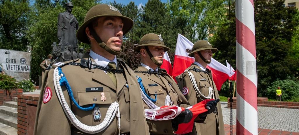 Centralne Obchody Dnia Weterana w Rzeszowie (ZDJĘCIA)