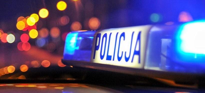 RZESZÓW: Obława na moście Zamkowym. Zatrzymano 35-latka podejrzanego o zranienie kobiety!