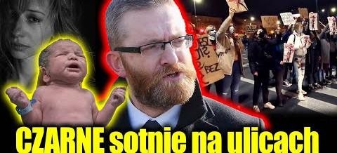 """Poseł Grzegorz Braun: Rząd wykorzystuje """"Sabaty czarownic"""" do przykrywania istotnych problemów"""