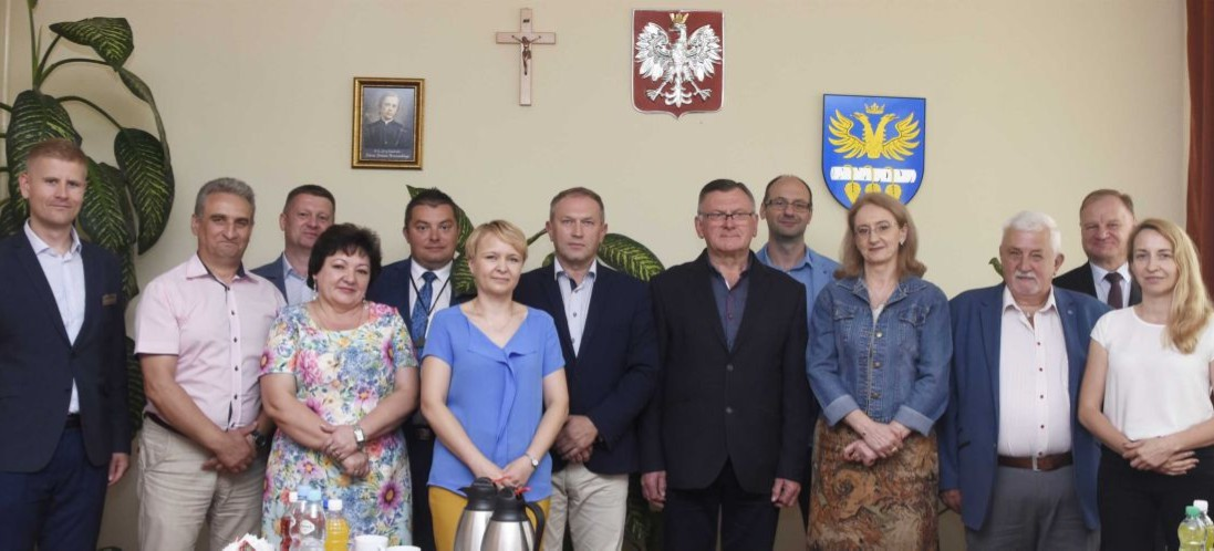 BRZOZÓW: Nowa rada szpitala rozpoczęła pracę