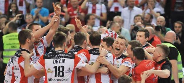 Asseco Resovia nareszcie zwycięska – udany wyjazd do Gdańska