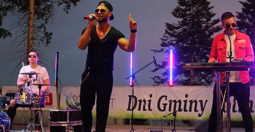 DNI GMINY DYDNIA: Gwiazdą wieczoru zespół Shantel (VIDEO)