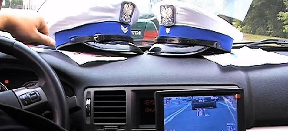"""SANOK: Plaga pijanych kierowców. """"Rekordzista"""" wydmuchał 3 promile"""