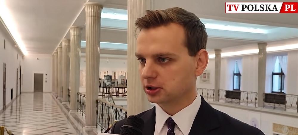 KULESZA: Minister Niedzielski doprowadza do łamania prawa w Polsce
