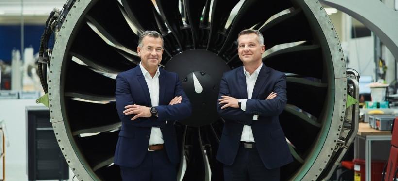 JASIONKA. W Eme Aero zatrudniono 100 nowych pracowników!