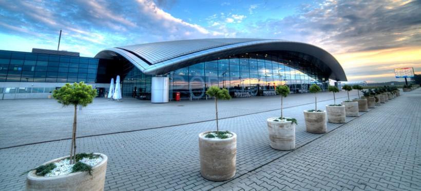 Rekord połączenia lotniczego Rzeszów-Monachium. Skorzystało z niego ponad 60 tys. pasażerów!