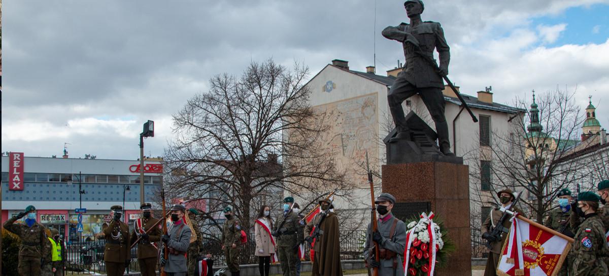 Rzeszów uczcił 102. rocznicę śmierci płk. Leopolda Lisa-Kuli (VIDEO, ZDJĘCIA)
