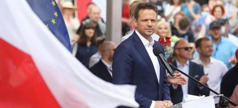 Cisna jedyną gminą w bastionie PiSu z wygraną Trzaskowskiego