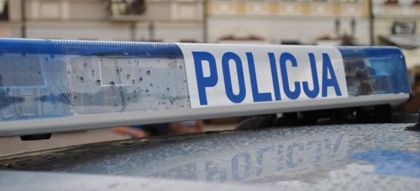 RZESZÓW: Zatrzymano podejrzanego o spowodowanie wypadku na Dąbrowskiego