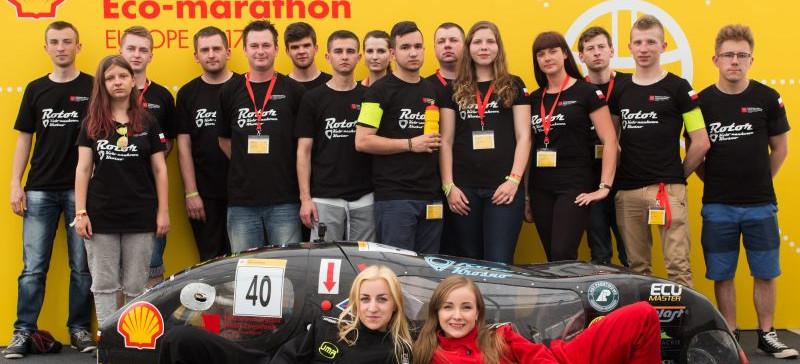Koło Naukowe ROTOR Karpackiej Państwowej Uczelni w Krośnie zostało wyróżnione przez Ministerstwo Edukacji i Nauki