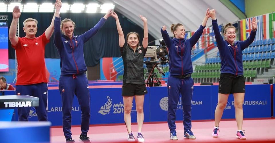 Podkarpacie z medalem Igrzysk Europejskich w Mińsku! (FOTO, WIDEO)