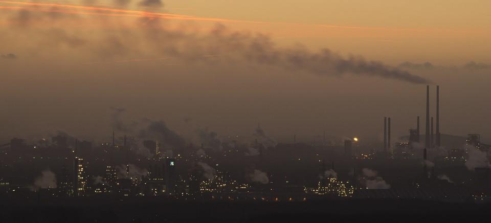 Rzeszów: Od stycznia zacznie działać nowa stacja mierząca stan powietrza
