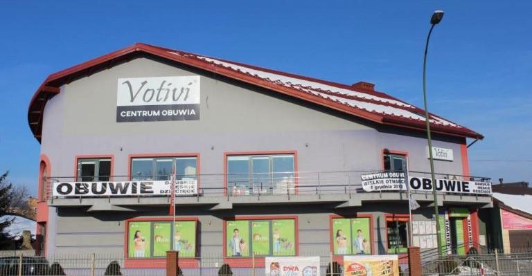 CENTRUM OBUWIA VOTIVI – duży wybór, atrakcyjne ceny!