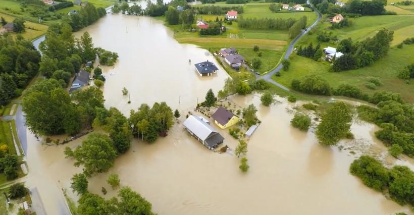 Diecezja rzeszowska organizuje zbiórkę dla powodzian!