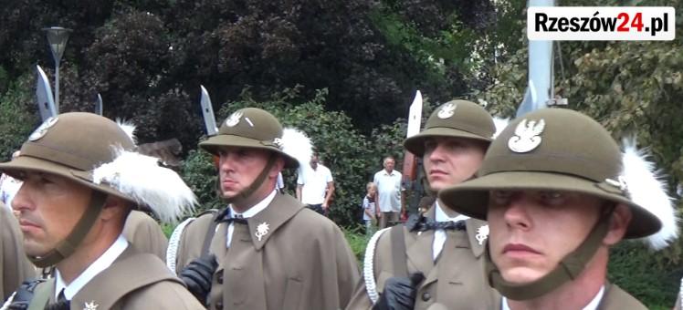 Obchody Święta Wojska Polskiego w Rzeszowie (FILM, ZDJĘCIA)