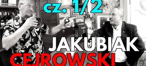 Marek Jakubiak u Wojciecha Cejrowskiego