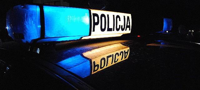 W nocy na drogach Podkarpacia zginęło dwoje pieszych