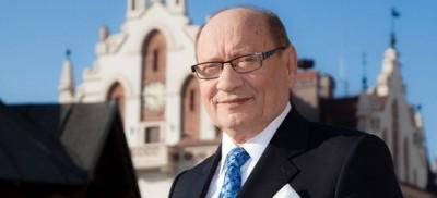 Tadeusz Ferenc wśród 15 najlepszych prezydentów miast według Newsweeka